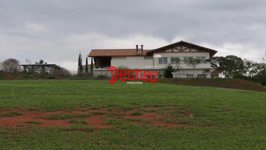 Casa de Condomínio em Bragança Paulista, no bairro Condomínio Quinta da Baroneza