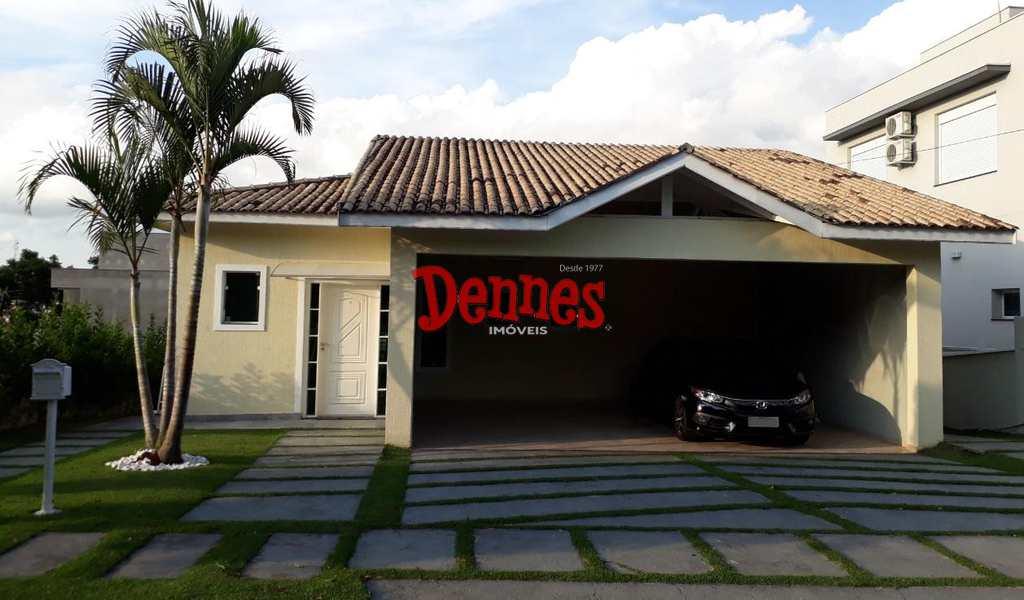 Casa de Condomínio em Bragança Paulista, bairro Condominio Residencial Vereda América