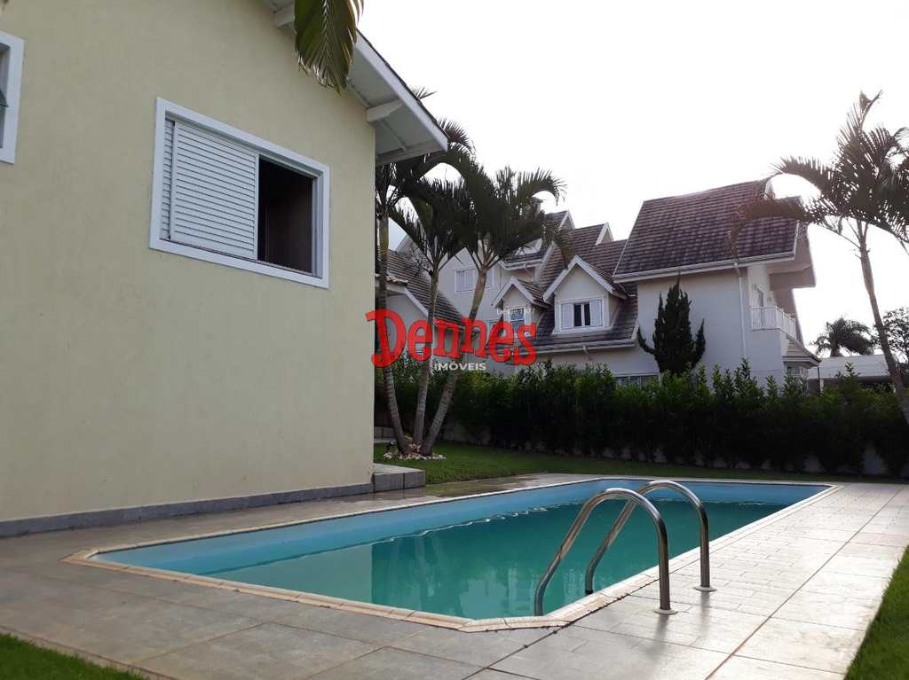 Casa de Condomínio em Bragança Paulista, bairro Condominio Residencial Vereda Améri