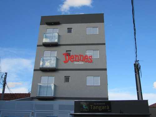 Apartamento, código 348 em Bragança Paulista, bairro Jardim do Sul