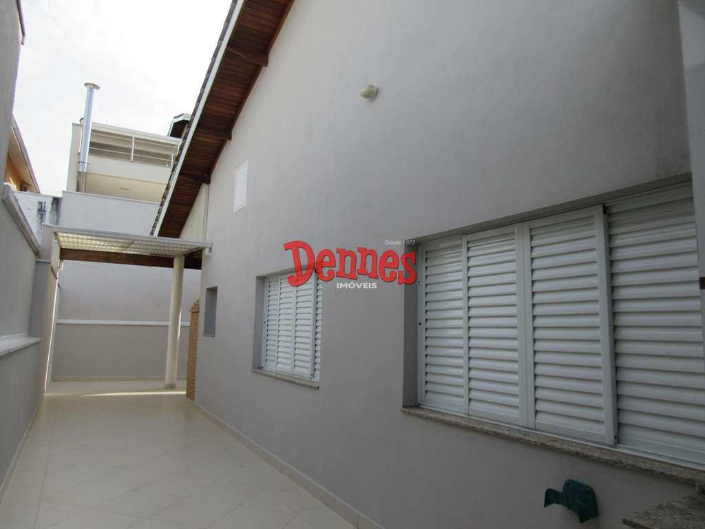 Casa de Condomínio em Bragança Paulista, no bairro Residencial Euroville