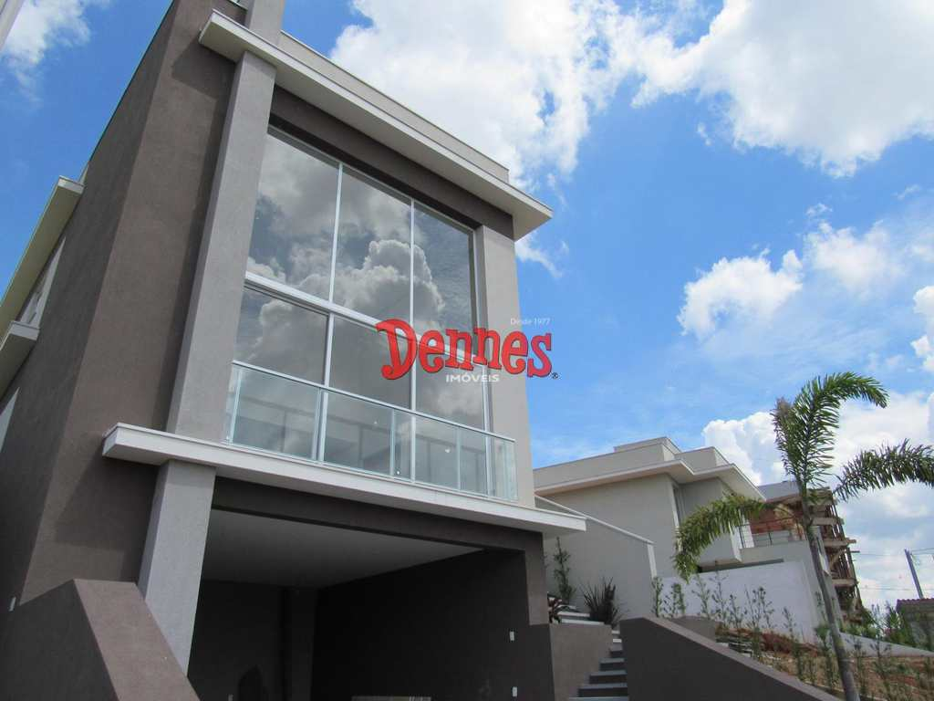 Casa de Condomínio em Bragança Paulista, no bairro Portal Bragança Horizonte