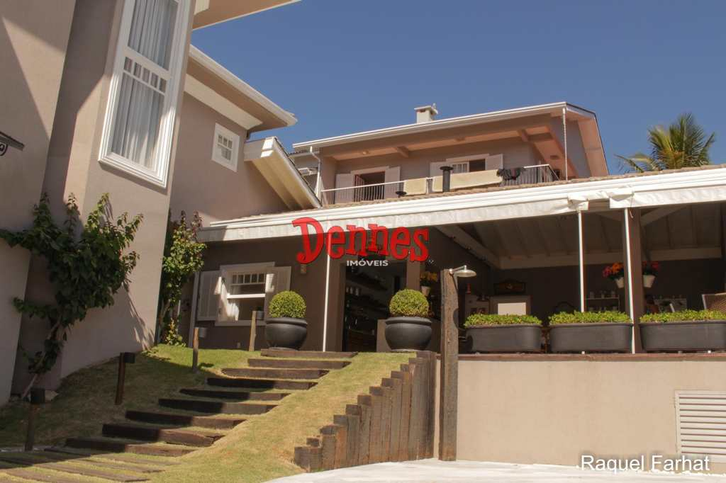 Casa de Condomínio em Bragança Paulista, no bairro Residencial Santa Helena