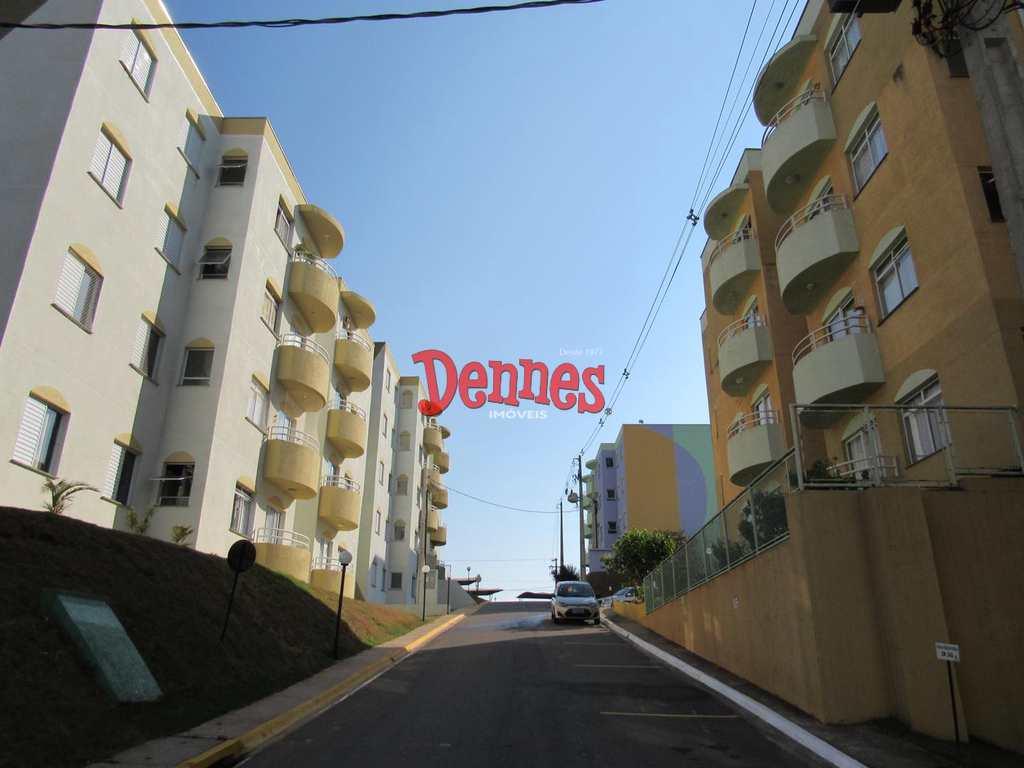 Apartamento em Bragança Paulista, no bairro Colinas da Mantiqueira