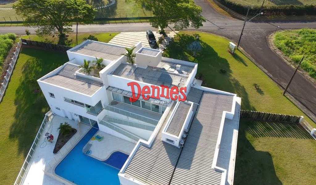 Casa de Condomínio em Bragança Paulista, bairro Condomínio Jardim das Palmeiras