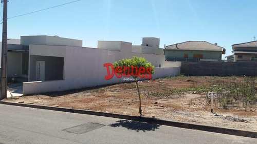 Terreno de Condomínio, código 369 em Bragança Paulista, bairro Condomínio Residencial Mirante de Bragança