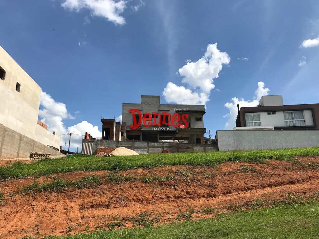 Terreno de Condomínio em Bragança Paulista, bairro Residencial Portal de Bragança Horizonte