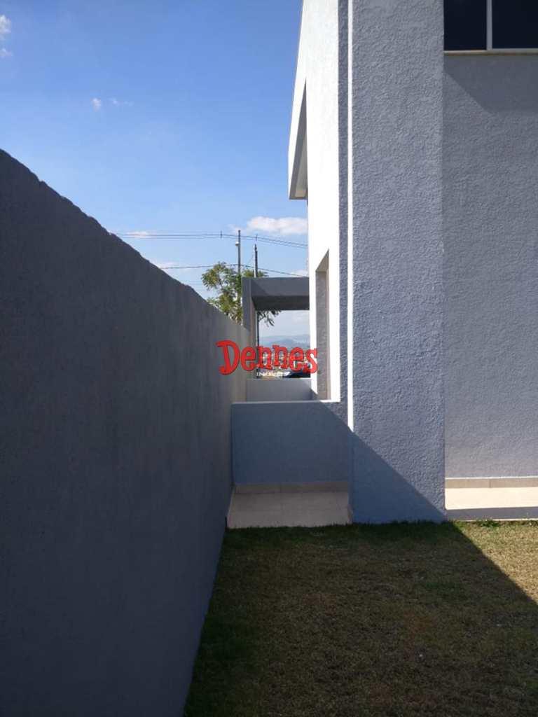 Casa de Condomínio em Bragança Paulista, bairro Condomínio Villa Real de Bragança