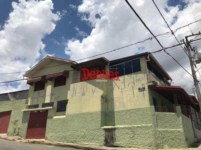 Casa em Bragança Paulista, bairro Jardim Recreio