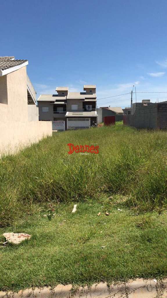 Terreno em Bragança Paulista, no bairro Residencial Vino Barolo