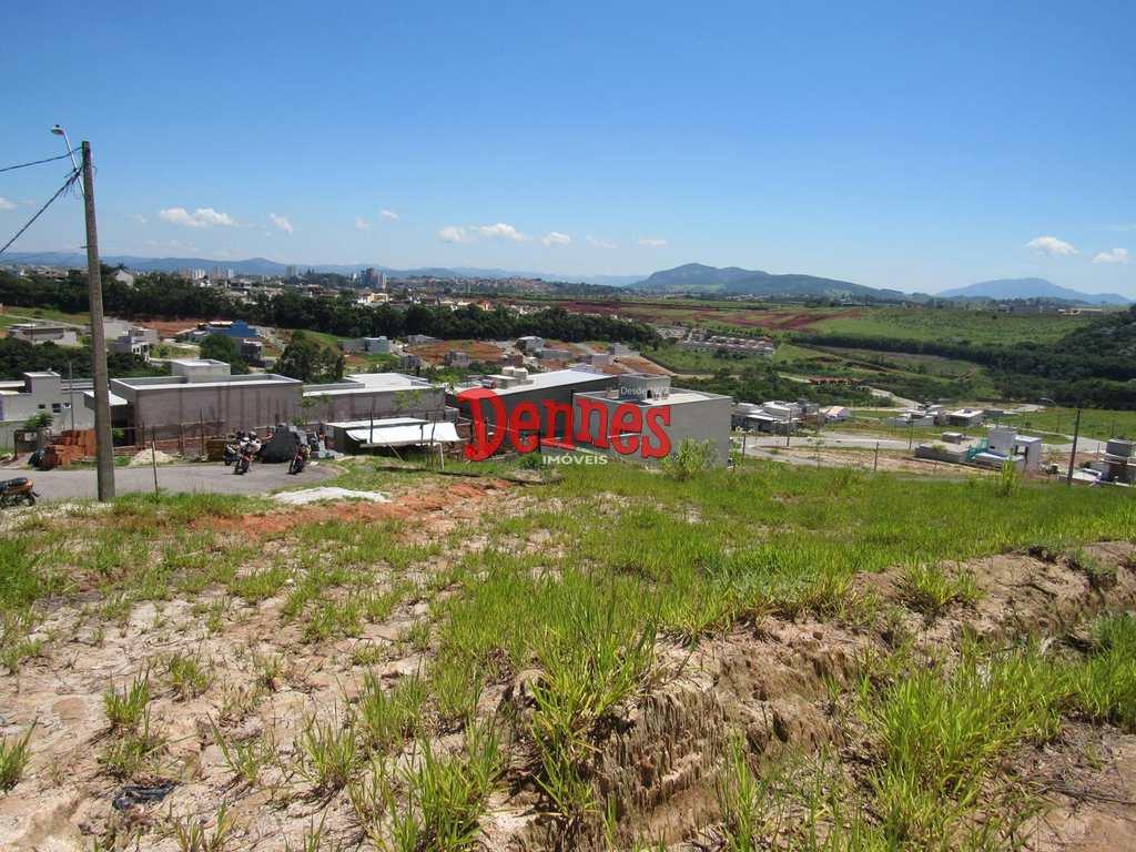 Terreno de Condomínio em Bragança Paulista, no bairro Residencial Euroville 2