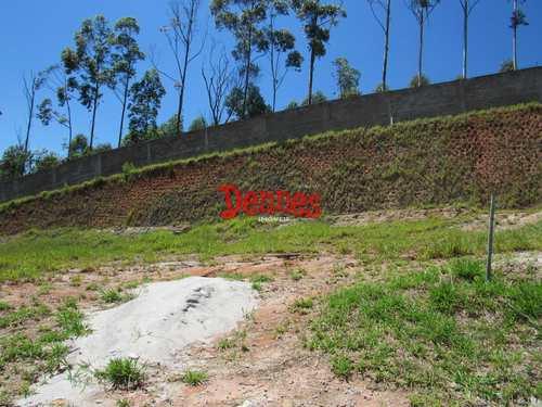 Terreno de Condomínio, código 390 em Bragança Paulista, bairro Residencial Euroville 2
