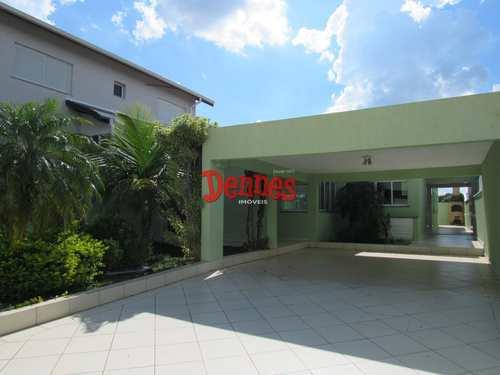 Casa, código 395 em Bragança Paulista, bairro Recanto Amapola