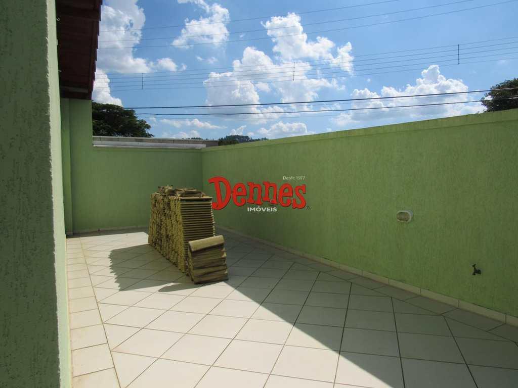 Casa em Bragança Paulista, bairro Recanto Amapola