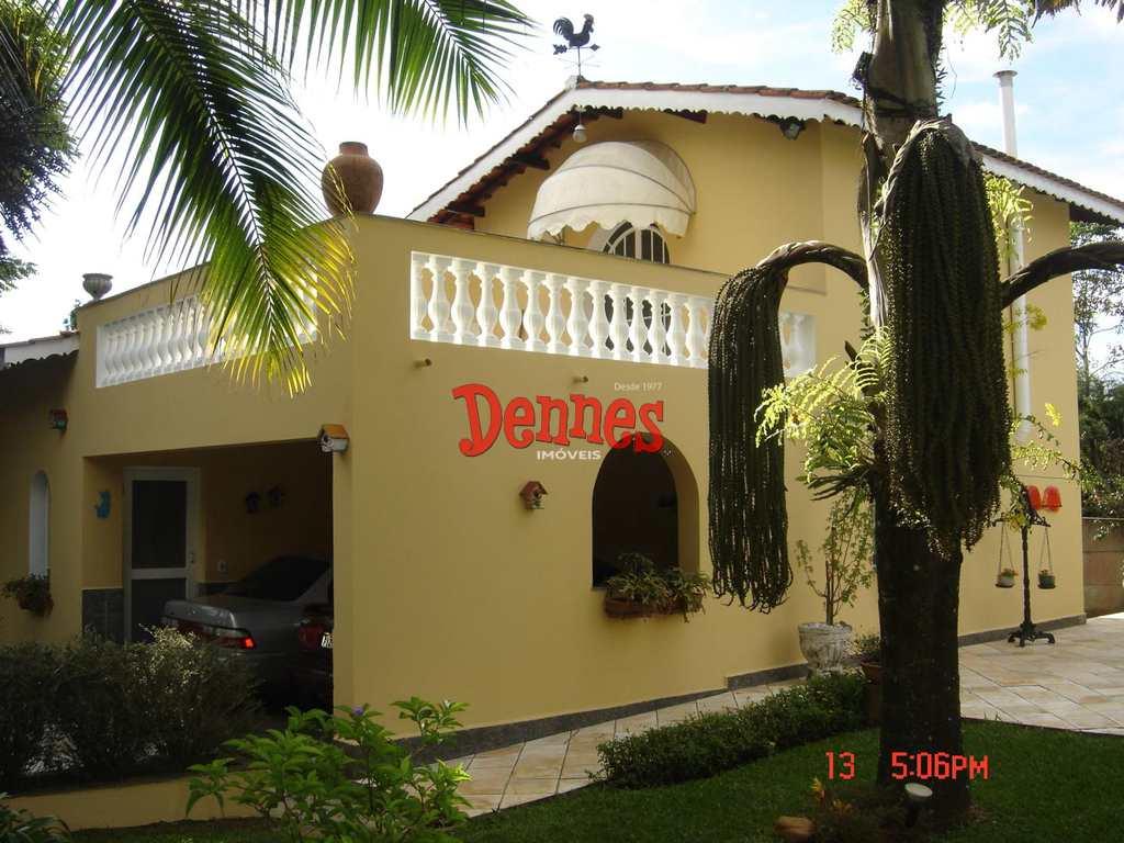 Casa em Piracaia, no bairro Jardim Santos Reis