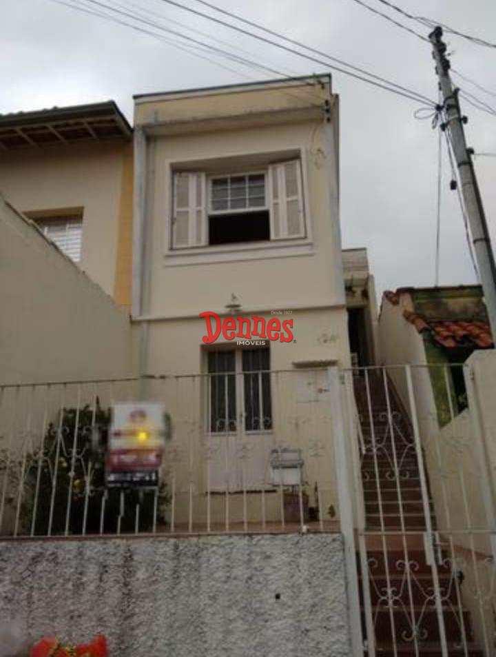 Sobrado em Bragança Paulista, no bairro Vila Municipal
