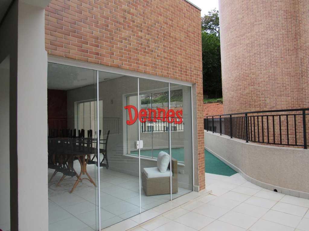 Apartamento em Bragança Paulista, no bairro Orquídea Residence