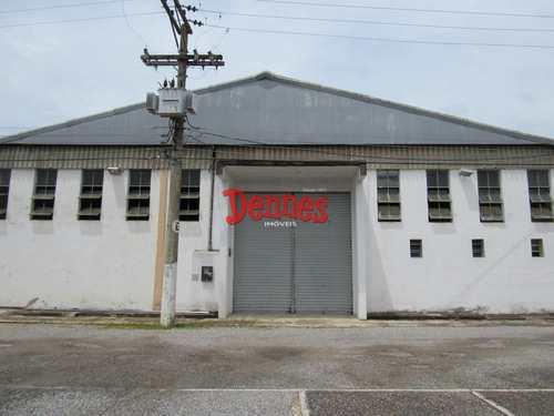 Galpão Industrial, código 412 em Bragança Paulista, bairro Núcleo Habitacional Padre Aldo Bolini