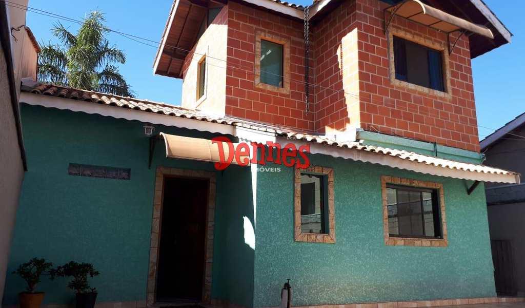 Casa em Bragança Paulista, bairro Residencial das Ilhas