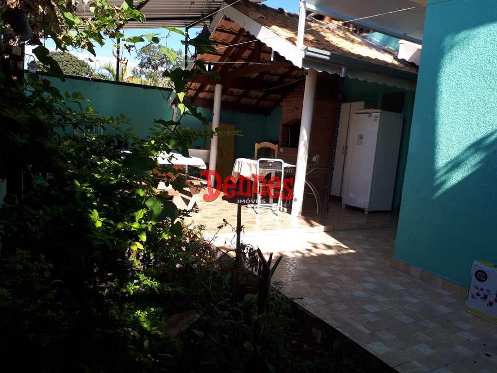 Casa em Bragança Paulista, no bairro Residencial das Ilhas
