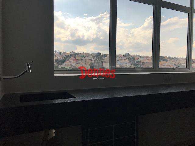 Sala Comercial em Bragança Paulista, no bairro Euroville Office Premium