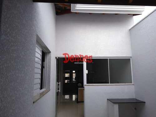 Casa, código 421 em Bragança Paulista, bairro Residencial Quinta dos Vinhedos