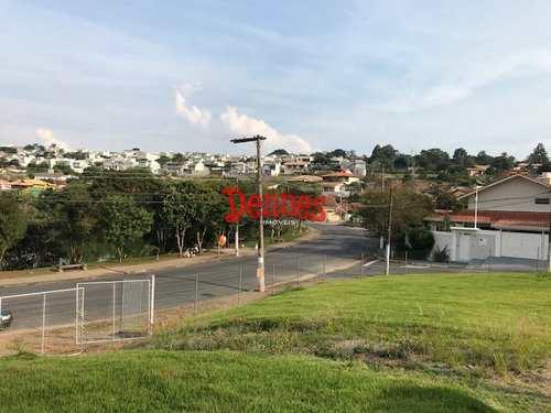 Terreno, código 424 em Bragança Paulista, bairro Jardim Europa