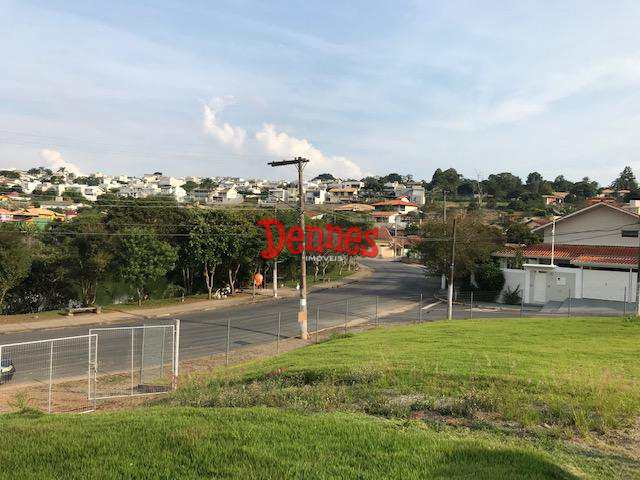 Terreno em Bragança Paulista, no bairro Jardim Europa