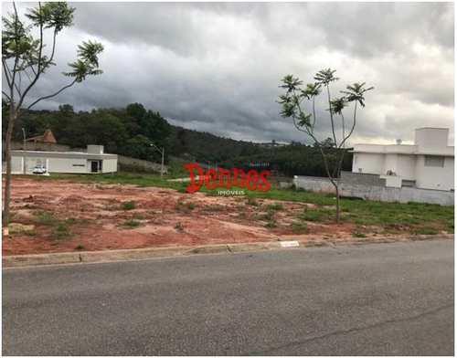Terreno de Condomínio, código 425 em Bragança Paulista, bairro Residencial Euroville 2