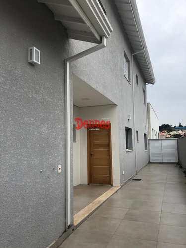 Casa de Condomínio, código 427 em Bragança Paulista, bairro Residencial Euroville