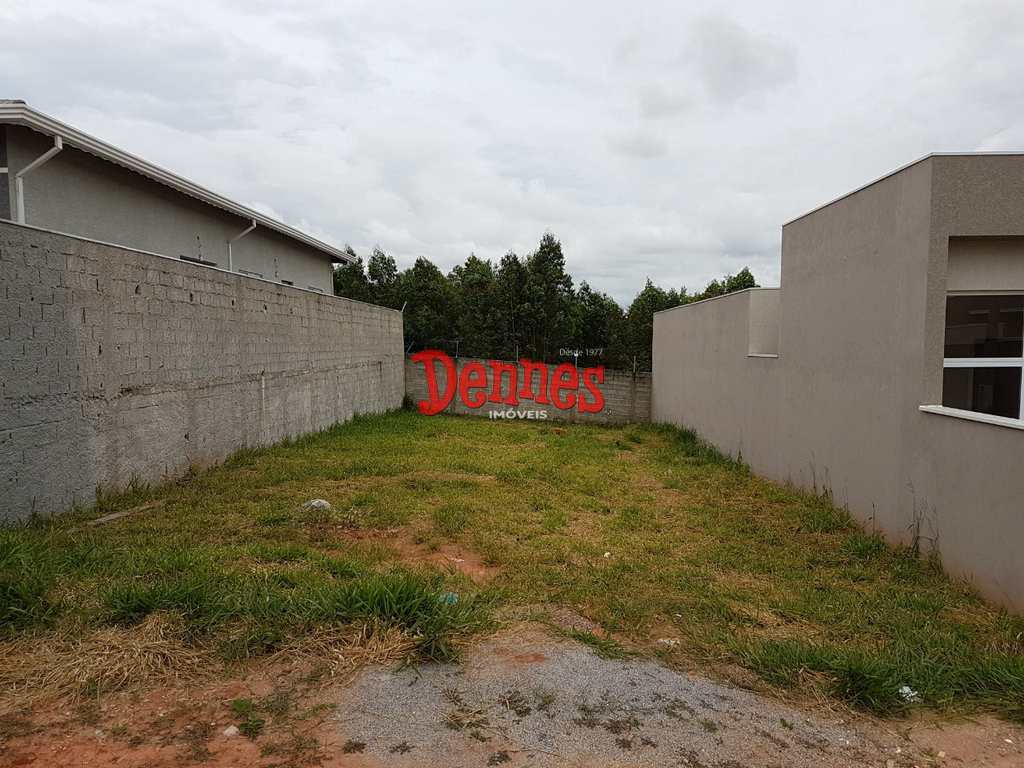 Terreno de Condomínio em Bragança Paulista, no bairro Condomínio Portal da Serra