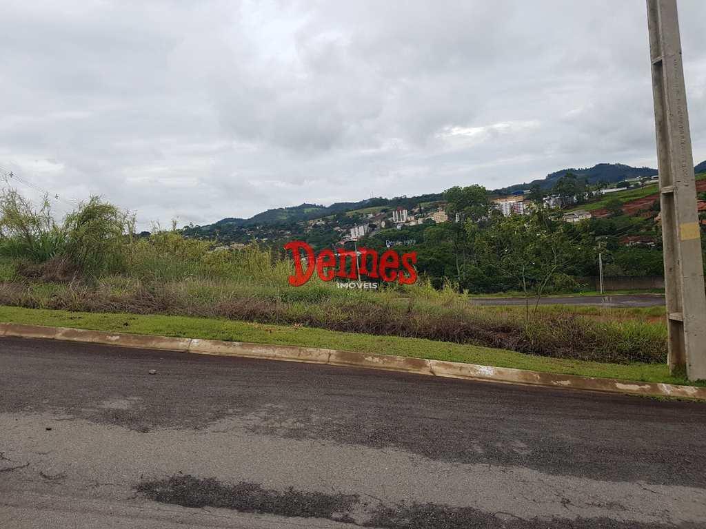 Terreno de Condomínio em Bragança Paulista, no bairro Parque Imperador