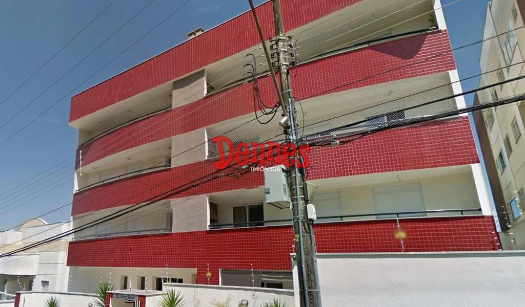 Apartamento em Bragança Paulista, bairro Jardim do Lago