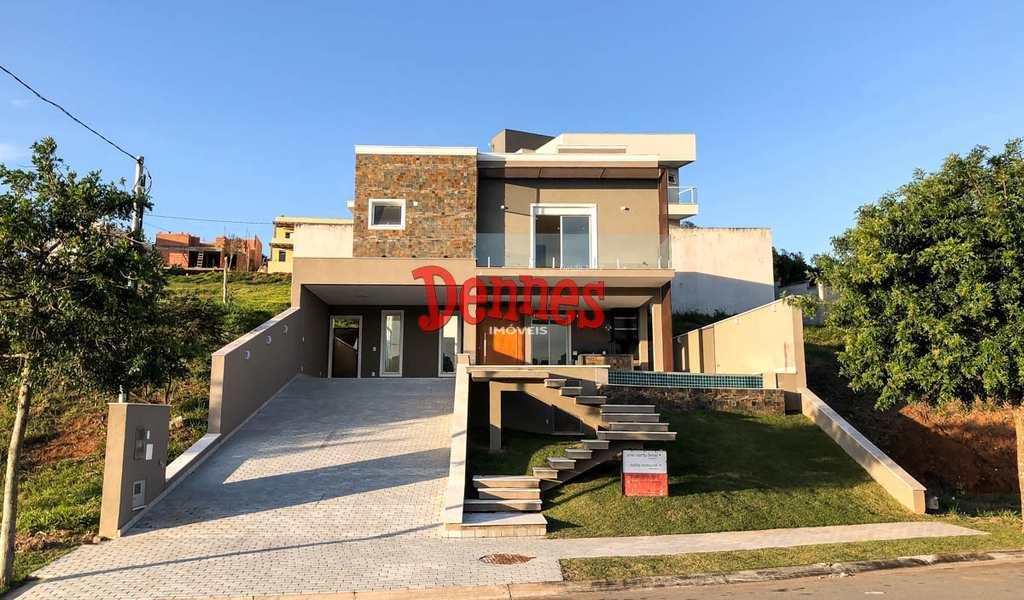 Casa de Condomínio em Bragança Paulista, bairro Portal Bragança Horizonte