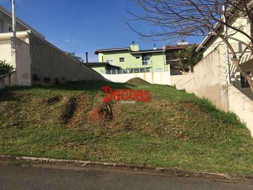 Terreno de Condomínio, código 453 em Bragança Paulista, bairro Residencial Euroville