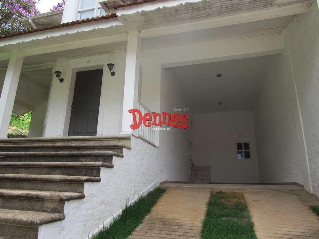 Casa em Bragança Paulista, no bairro Jardim Europa
