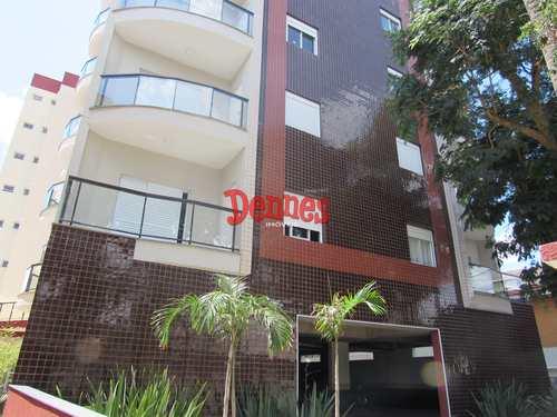 Apartamento, código 457 em Bragança Paulista, bairro Jardim do Sul