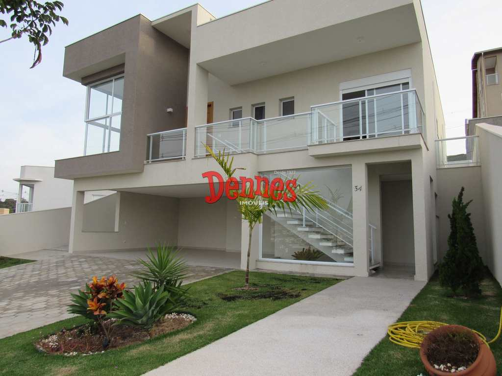 Casa de Condomínio em Bragança Paulista, no bairro Condomínio Villa Real de Bragança