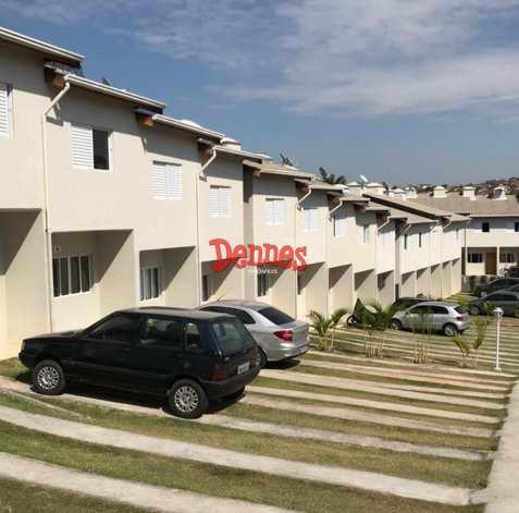 Casa, código 476 em Bragança Paulista, bairro Jardim Recreio