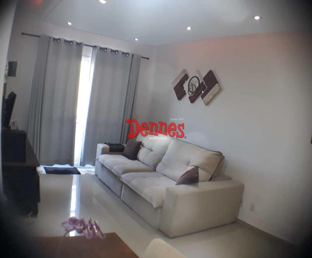 Apartamento em Bragança Paulista, no bairro Jardins de Bragança