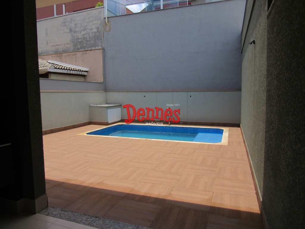 Casa de Condomínio em Bragança Paulista, no bairro Residencial Floresta São Vicente