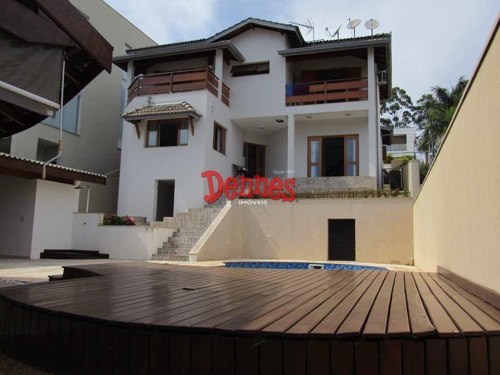 Casa de Condomínio em Bragança Paulista, no bairro Residencial Colinas de São Francisco