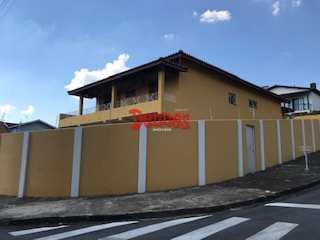 Casa, código 508 em Bragança Paulista, bairro Jardim Santa Rita de Cássia