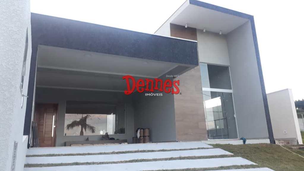 Casa de Condomínio em Bragança Paulista, no bairro Residencial San Vitale