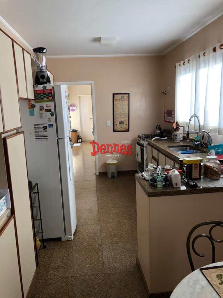 Apartamento em Bragança Paulista, no bairro Jardim Nova Bragança