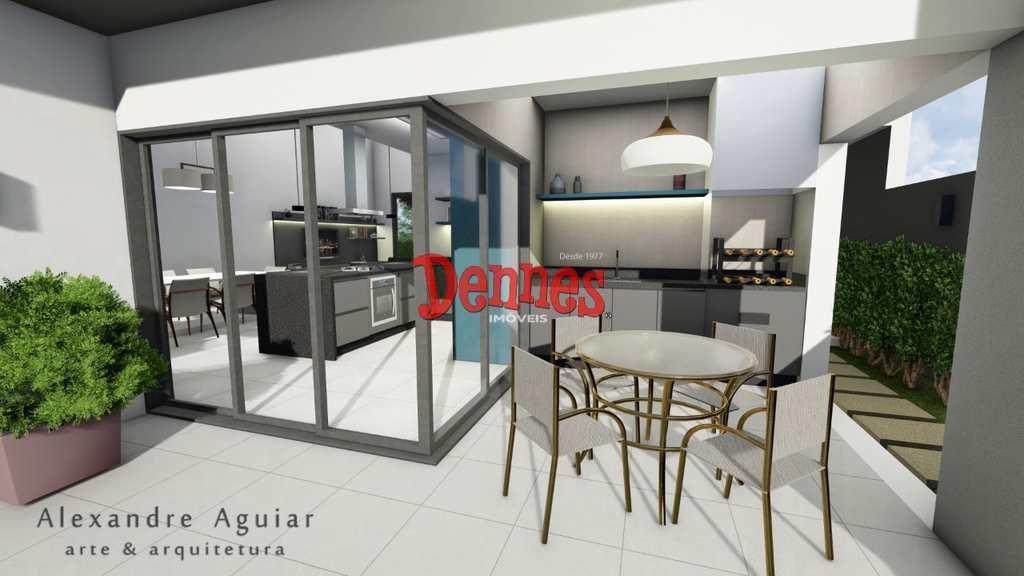 Casa de Condomínio em Bragança Paulista, no bairro Condomínio Residencial Euroville II