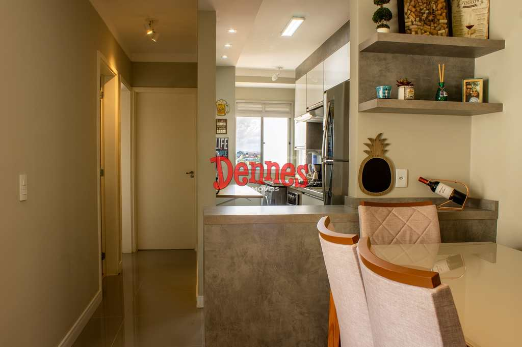 Apartamento em Bragança Paulista, no bairro Residencial das Ilhas