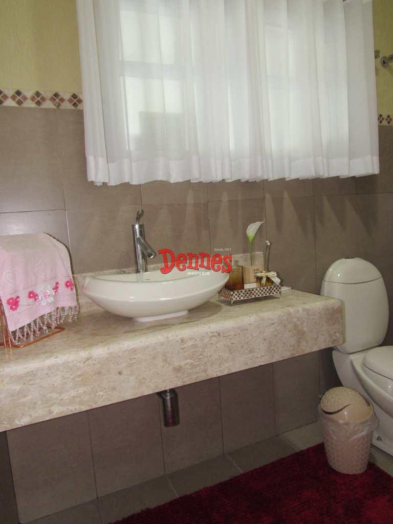 Casa de Condomínio em Bragança Paulista, no bairro Condomínio Jardim das Palmeiras