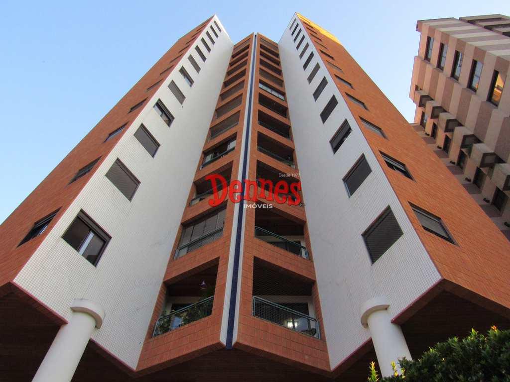 Apartamento em Bragança Paulista, no bairro Taboão