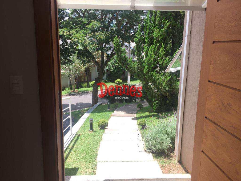 Casa de Condomínio em Bragança Paulista, no bairro Condomínio Residencial Santa Helena